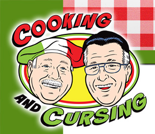 Cooking and Cursing